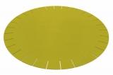 Kruhový koberec 120cm Franse