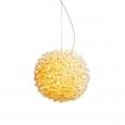 Designove stropné svietidlo Full Moon