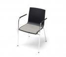 Sedák na stoličku S 161