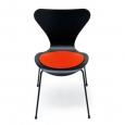 Sedák na stoličku Jacobsen Serie 7