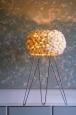 Moderná stolová lampa Chrysalis Tripod