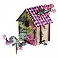 Vtáčia búdka-romantic resort