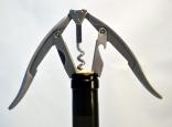 Otvarák na víno dvojkrídlový