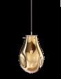 Soap Bomma svietidlo Gold veľkosť L