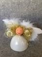 Anjel Strážny malý biely