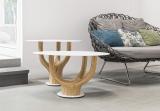 Jedálenský stôl Acacia L