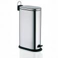 Odpadkový kôš šlapací 20x38x61 cm 20 L