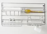 Závesný systém do kuchyne 5 dielny