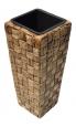 Kvetináč vodný hyacint S 29x62cm