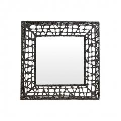 C-U-C me zrkadlo hnedé