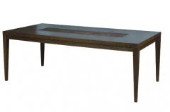 Jedálenský stôl Java