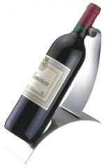 Držiak na víno