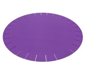 Kruhový koberec 150cm Franse