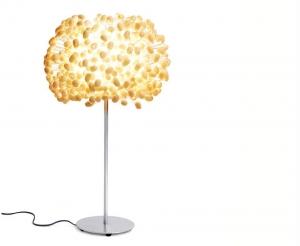 Moderná stolová lampa My Chrysalis
