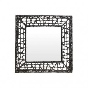 C-U-C me zrkadlo Square VÝPREDAJ