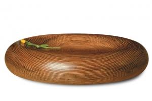 Moderný konferenčný stolík Egg M