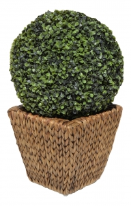 Kvetináč vodný hyacint L 18x18 cm