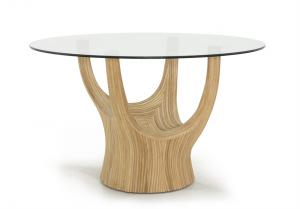 Acacia stôl jedálenský S