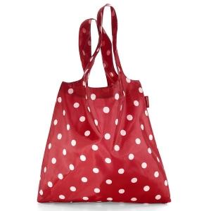 Mini maxi-nákupná taška