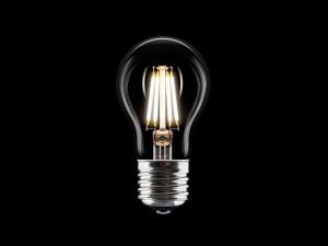 UMAGE LED žiarovka +