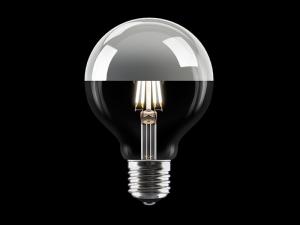 UMAGE LED žiarovka Idea A+