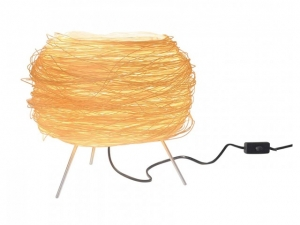 Lampa na nočný stolík Nest