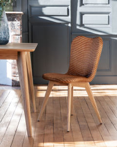 Jedálenská stolička LILY