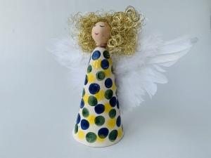 Anjel strážny Damabiáš