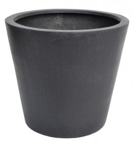 Kvetináč sklolaminát  XL 68x68x60 cm