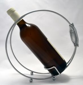 Držiak na flašu
