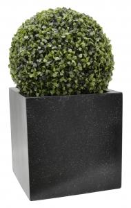 Kvetináč sklolaminát S 30x30 cm