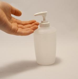 Dávkovač na mydlo 6,5x16