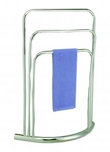 Stojan sušiak na uteráky 85x20x63 cm