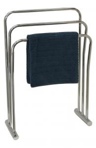 Stojan sušiak na uteráky 84x60x25 cm