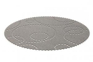 Kruhový koberec Stamp 180cm