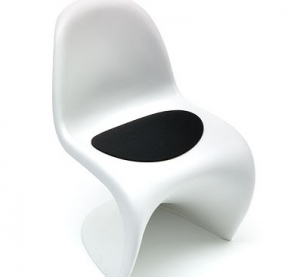 Sedák na Panton chair