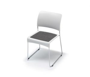 Sedák na stoličku Sim