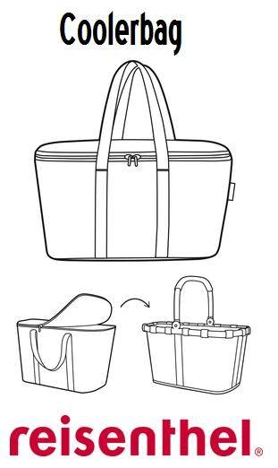 Coolerbag - termo taška Carrybag - Sunix 7e1fc717865