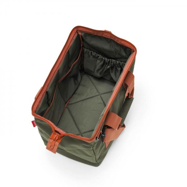 Cestovná taška Allrounder M - Sunix fe4fe02c930